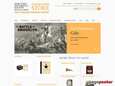 shop.nyhistory.org