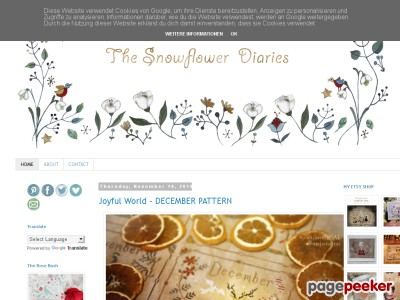 thesnowflowerdiaries.blogspot.fr