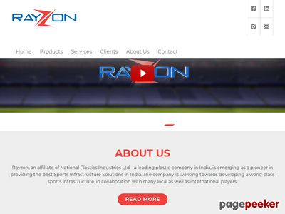 rayzon.in