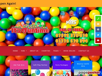 itsfuntime.co.uk