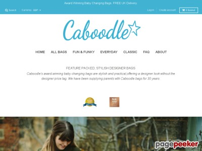 caboodlebags.co.uk