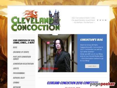 clevelandconcoction.org