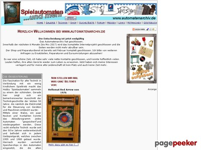 automatenarchiv.de