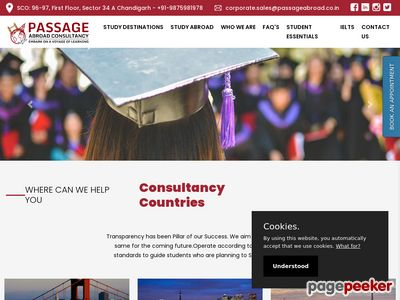 passageabroad.co.in